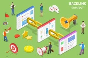 Qu'est-ce qu'un backlink?