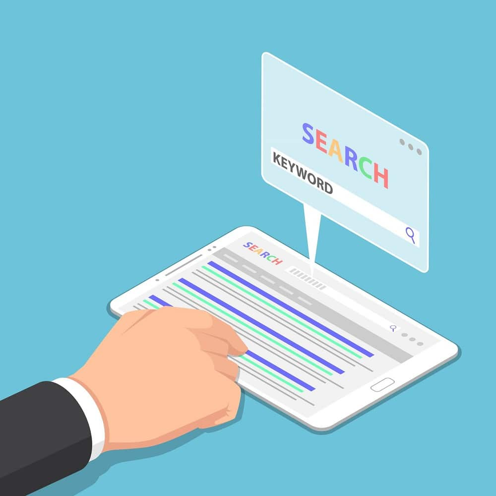 Comment choisir ses mots-clés pour le référencement Google ? SEO,SEA