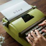 Définition du blogging