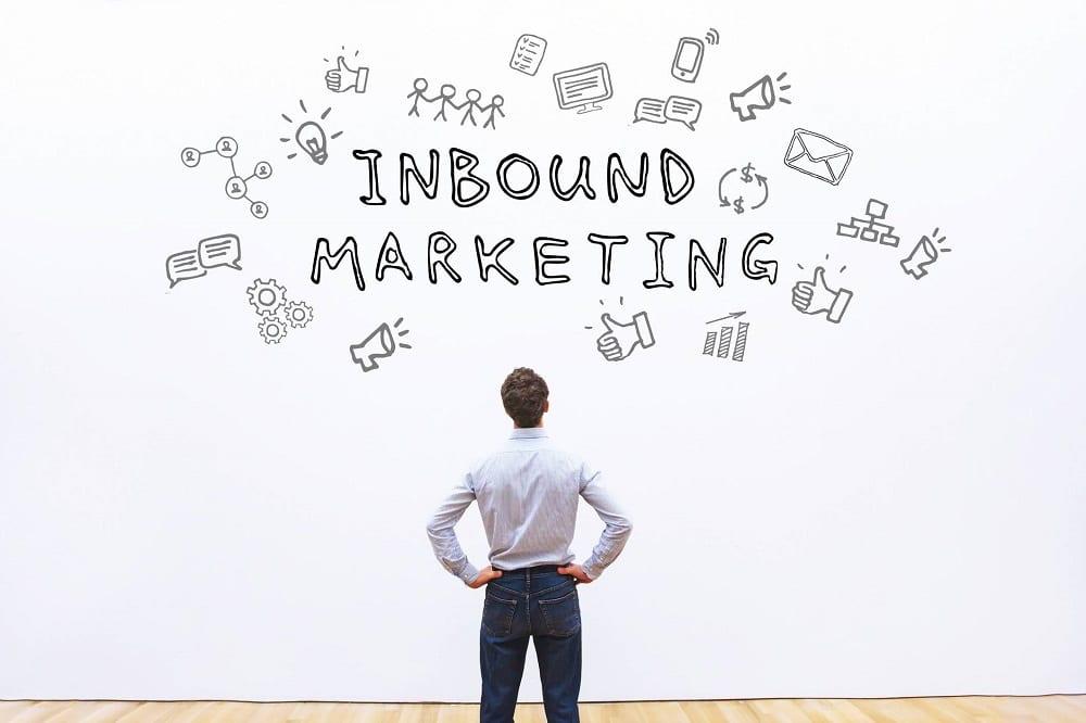 Qu'est-ce que l'inbound marketing ? Définition complète   Attirer des prospects