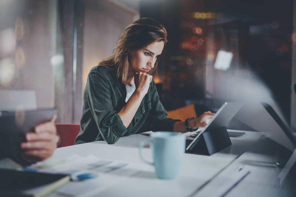 Comment construire une stratégie digitale efficace?