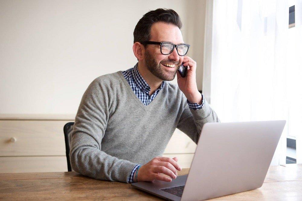 Travailler de chez soi : un choix professionnel attractif ?
