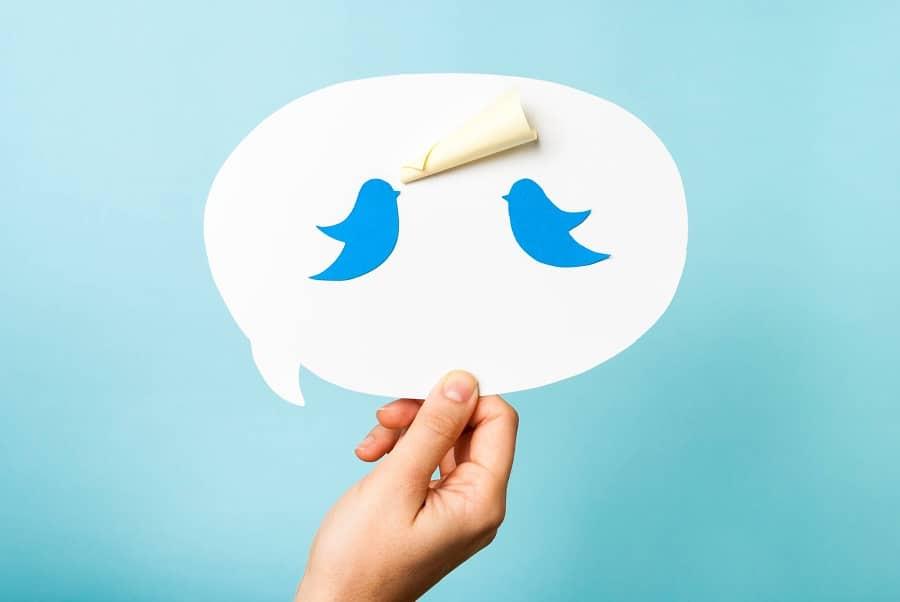 Comment gagner plus de follower sur twitter ?