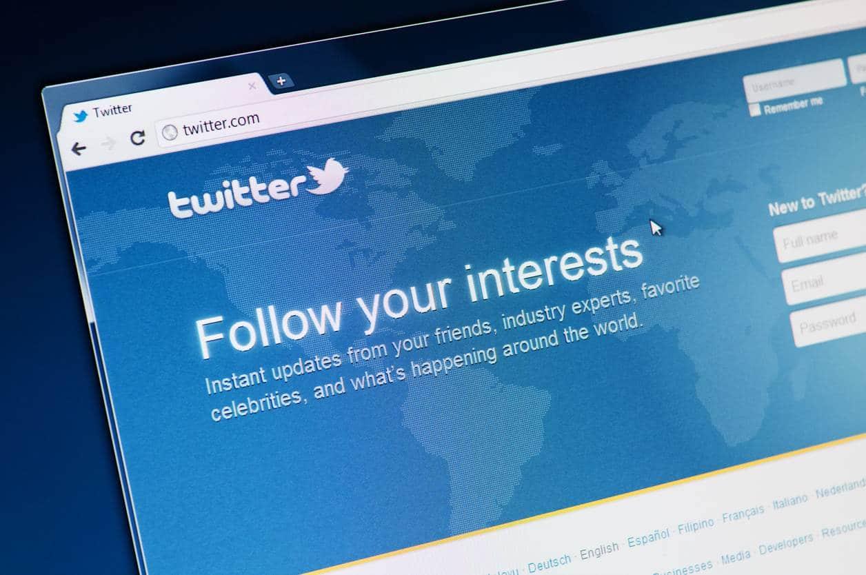 développer son compte twitter