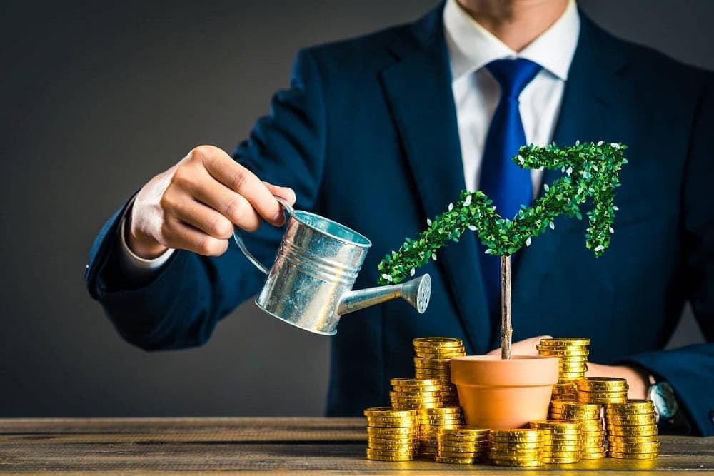 Gagner de l'argent sans travailler