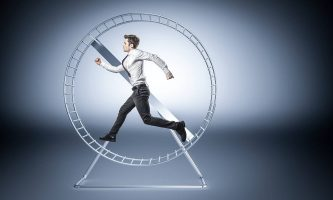 Rat race : comment s'en sortir ?