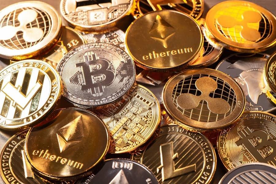 Signaux de trading pour crypto