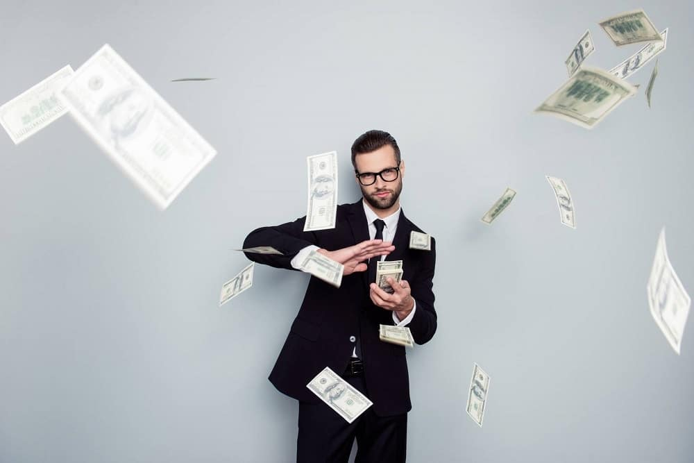 Combien faut il pour devenir rentier ?