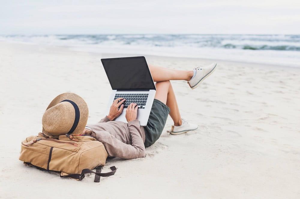 Que faire de sa vie ? Lancer sa propre activité sur internet sans risque !