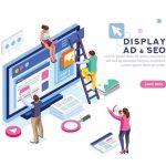 Definition de la Publicite display