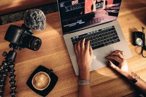 Créer son blog mode