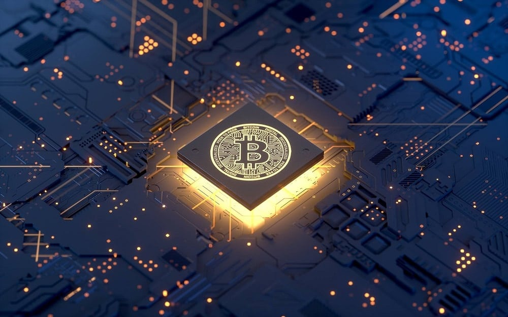 Cryptomonnaie : principe et fonctionnement