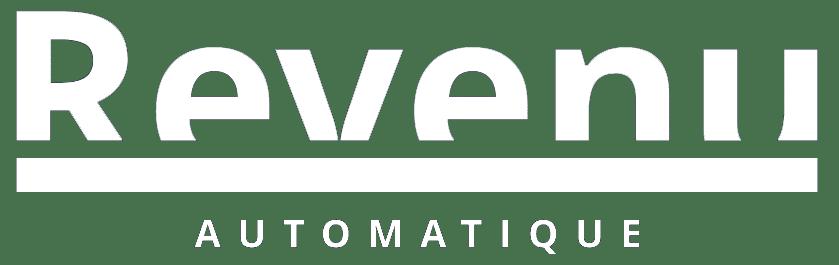 Revenu Automatique Logo