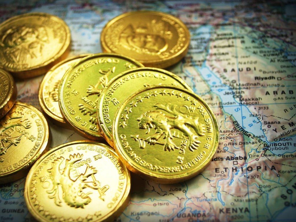est-ce le moment d'investir dans l'or