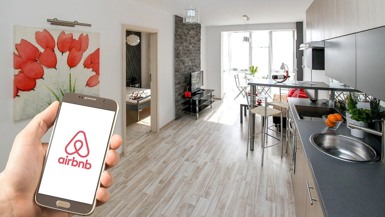 investir dans l'immobilier avec airbnb
